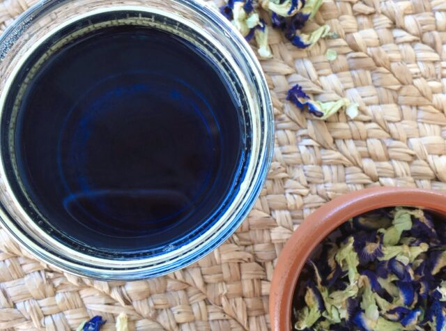 Butterfly Pea Flower Tea – What's all the fuss about?