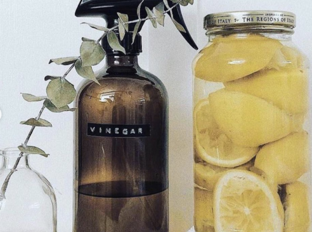 Natural Citrus Household Cleaner